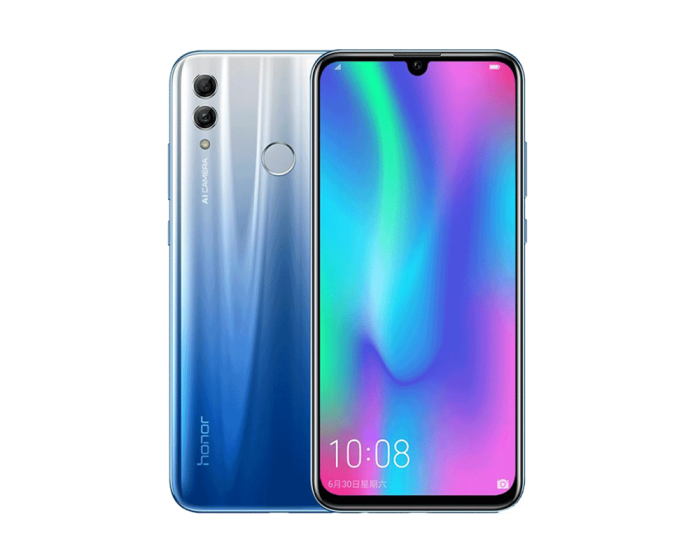 موبایل - Honor 10 Lite 128G